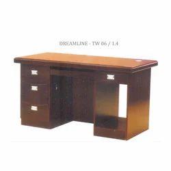 Wooden Computer Table Lakdi Ka Computer Rakhne Wala