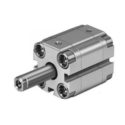 Compact Pneumatic Festo Cylinder
