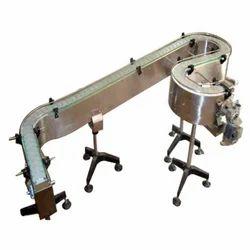 Flexible Chain Conveyor