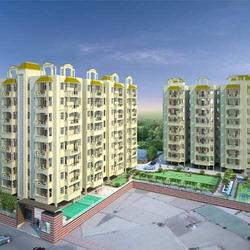 Vasant Enclave Residential Project