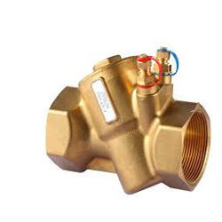 Honeywell Constant Flow Balancing Valves