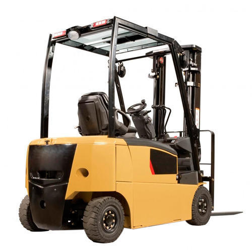 Electric Forklift at Best Price in India