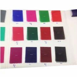 Round Net Fabrics
