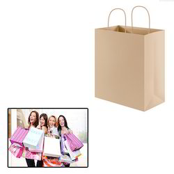 Paper Bags for Shopping