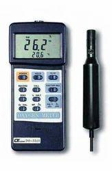 Oxygen Meter - Lutron
