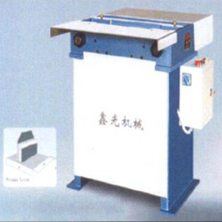 Hydraulic Bookback Presser