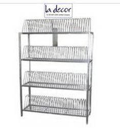 Restaurant Kitchen Racks kitchen racks - rasoi ke rack manufacturers & suppliers