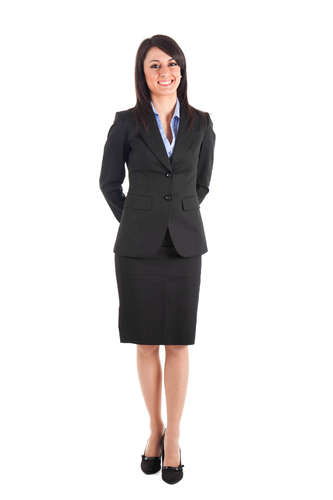 Ladies Corporate Skirt