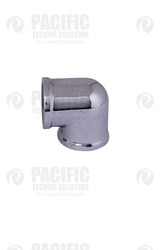 CP Elbow with Collar