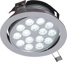 LED Down Lights