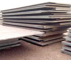 Hot Rolled Manganese Cut Plates, Thickness: 3-4 mm