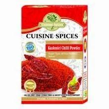 Chilies Powder