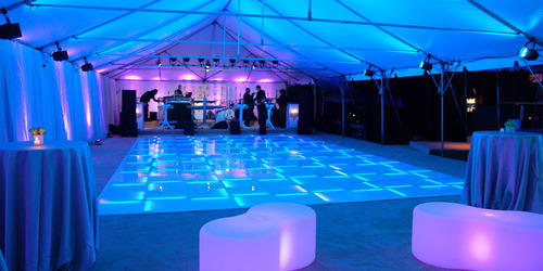 Dancing Led Floor Led Light Up Dance Floor Rent