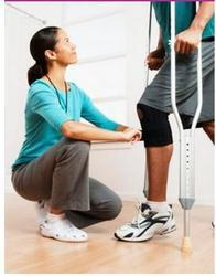 Physiotheraphy Services: