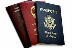 Visa & Passport Consultancy Service