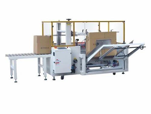 Carton Forming Machine Packaging Amp Lamination Machinery