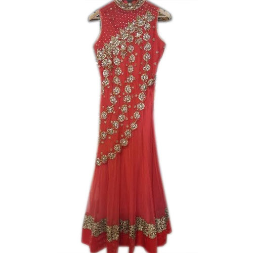 Party Wear Gown at Rs 8000  piece(s)  ed147f8a0