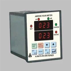 Master Slave Ampere Hour Meter for Doser Control
