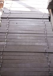 Plain Cement Sheets Strips