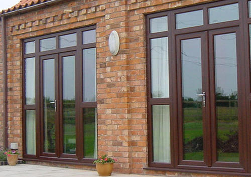 upvc window upvc tilt and turn window manufacturer from gurgaon - French Window Designs For Homes
