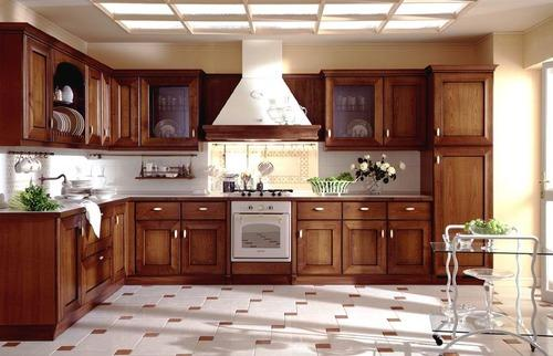 Modular Kitchen Interior Designing in Uttam Nagar East, New Delhi, K ...