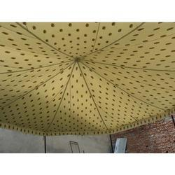 Octagonal Party Tent