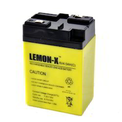 Emergency Power Back Up Battery
