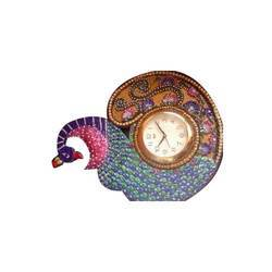 AKS Creations Decorative Wall Clock