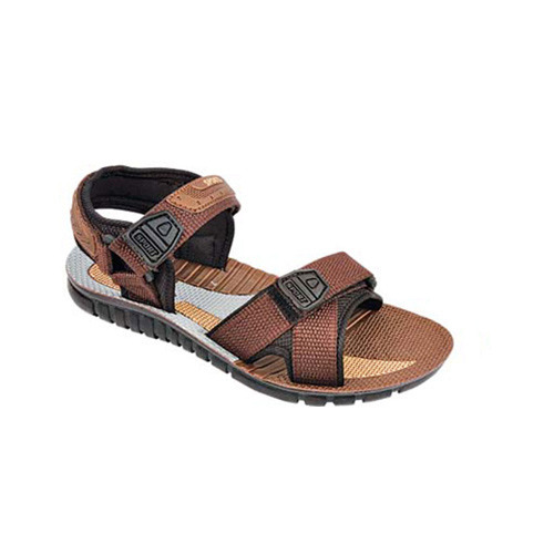 36a63f5fa24f7 Gents Sandal - View Specifications   Details of Mens Sandals by ...