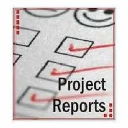 Customized Project Reports in Chennai
