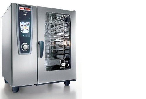 Pizza Oven Combi Oven Rational Combi Oven Manufacturer