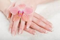 Paraffin Manicure Beauty Services