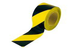Road Safety Warning Tape
