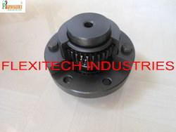 Coupling For Industries Use