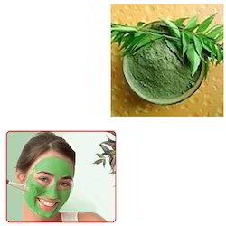 Cosmetic Herbal Powder