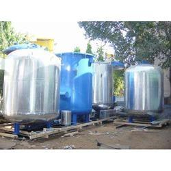 High Capacity Resin Varnish Impregnation Plant