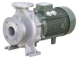 Cast Iron Three Phase Stainless Steel Centrifugal Pumps