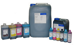 Sublimation ink for Hankey printing