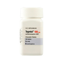 Carbamazepine Tablet