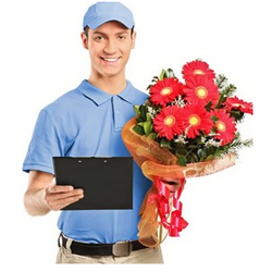 Flowers Delivery Services, Flower Delivery Service - Online Cake ...