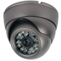 Security System With All Types Of CCTV Camera