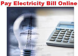 Electricity Bill Payment