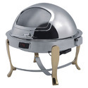Round Chafing Dishes