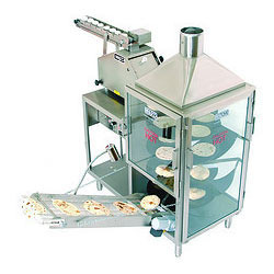 R-SMITH Fully Automatic Roti Making Machine, Rs 295000 ...