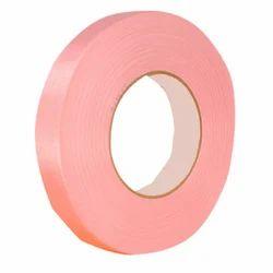 Pink Rayon Tape AV040