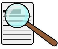 Documents Verification