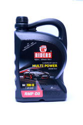 Riders Multi Power 20W/50 Engine Oils