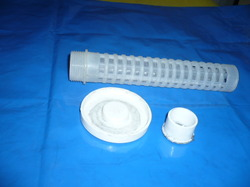 Perfect Plastic Perforated Tubes, Size/Diameter: 1/2 inch