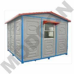 FRP Portable Office