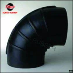 Rubber Elbows